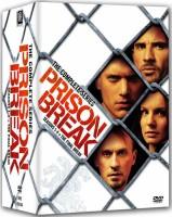 Prison Break - Complete Series Boxset Complete(DVD English)