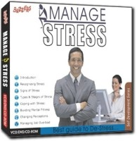 Buzzers Manage Stress(VCD English)