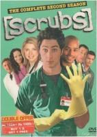 Scrubs Season - 2 2(DVD English)