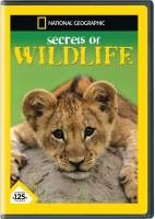 Secrets of Wildlife Complete(DVD English)