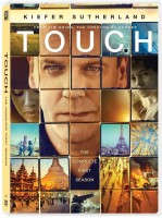 Touch: The Complete Season 1(DVD English)