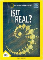 Is It Real ? Complete(DVD English)