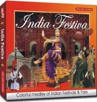 Buzzers Indian Festival(VCD English)