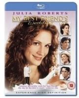 My Best Friend's Wedding(Blu-ray English)