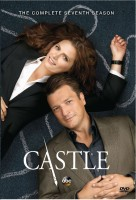 Castle - 7 7 (The Complete Seventh Season)(DVD English)