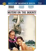 Mutiny On The Bounty(Blu-ray English)