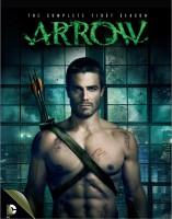 Arrow Complete(Blu-ray English)