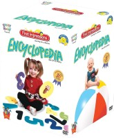 Brainy Baby : First Impressions - Encyclopedia Complete(DVD English)