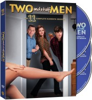 Two and a Half Men - 11 11(DVD English)