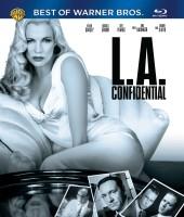 L. A. Confidential(Blu-ray English)