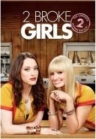 2 Broke Girls Season - 2 2(DVD English)