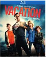 Vacation(Blu-ray English)