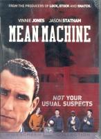 Mean Machine(DVD English)