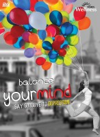 Balance Your Mind Complete(DVD English)