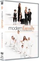 Modern Family Season - 3 3(DVD English)