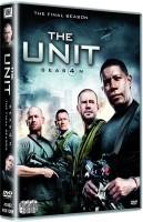 The Unit: The Final (6-Disc Box Set)Season 4(DVD English)
