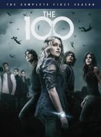 The 100 - 1 1(DVD English)