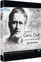 In Search Of Guru Dutt(DVD Hindi)