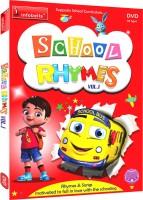 School Rhymes (Vol. 1)(DVD English)