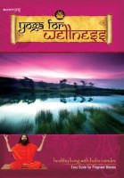 Yoga for Wellness - Easy Guide for Pregnant Women Complete(DVD English)