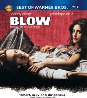 Blow(Blu-ray English)
