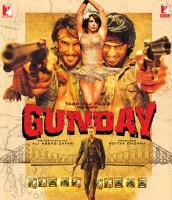 Gunday(DVD Hindi)