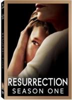 Resurrection - 1 1(DVD English)