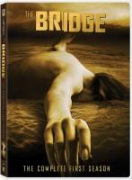 The Bridge - 1 1(DVD English)