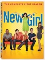 New Girl: The Complete Season 1(DVD English)