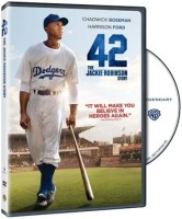 42 The Jackie Robinson Story(DVD English)