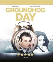 Groundhog Day(Blu-ray English)