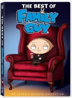 The Best Of Family Guy(DVD English)