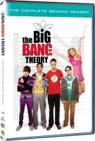 The Big Bang Theory Complete(DVD English)