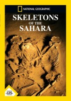Skeletons of the Sahara Complete(DVD English)