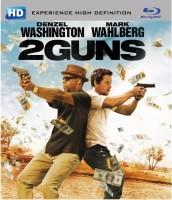 2 Guns(Blu-ray English)