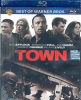 The Town(Blu-ray English)
