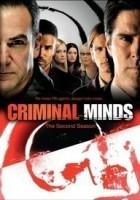 Criminal Minds Season - 2 2(DVD English)