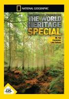 Access 360' World Heritage - Mt Fuji, Everglades & Lake Turkana - DVD(DVD English)
