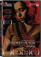 Children Of War - Nine Months To Freedom(DVD Hindi)