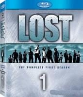 Lost Season - 1 1(Blu-ray English)