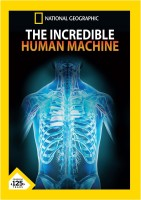 The Incredible Human Machine Complete(DVD English)