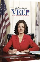 Veep - 1 1 (The Complete First Season)(DVD English)