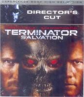 Terminator - Salvation(Blu-ray English)