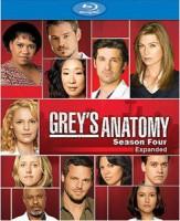 Greys Anatomy Complete(Blu-ray English)