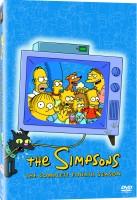 The Simpsons Season - 4 4(DVD English)
