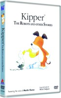 Kipper: The Robots And Other Stories Complete(DVD English)