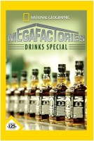 Megafactories - Drinks Special Complete(DVD English)