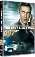 You Only Live Twice(DVD English)