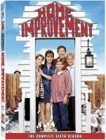 Home Improvement Season - 6 6(DVD English)
