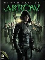 Arrow - 2 2(DVD English)